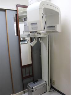 X線断層撮影装置